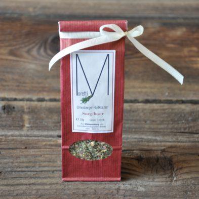 Sorgloser | Omesberger Heilkräuter Tee