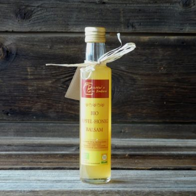 Bio-Apfel-Honig-Balsam