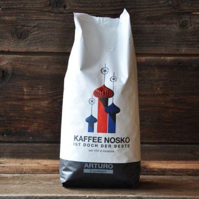 Kaffee Nosko Arturo