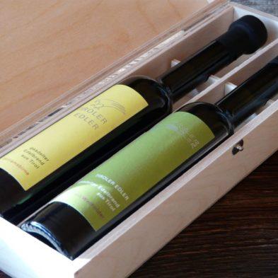 Geschenkbox 2 x Tiroler Edler