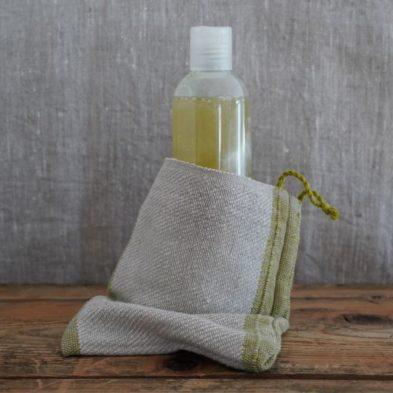 Waschhandschuh