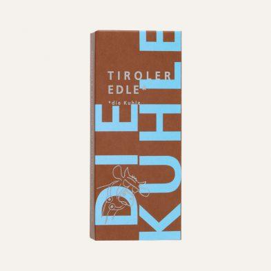 Schokolade des Monats: Die Kuhle 5 + 1 gratis