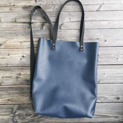 """Tasche & Rucksack in einem – """"Sisu"""" von glüxwerk"""