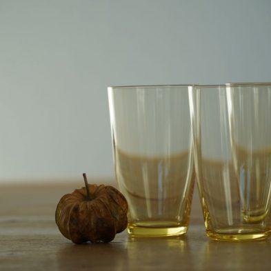 Kleines Trinkglas