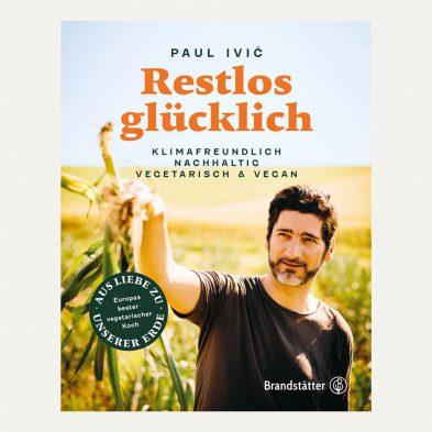 Paul Ivić: Restlos glücklich