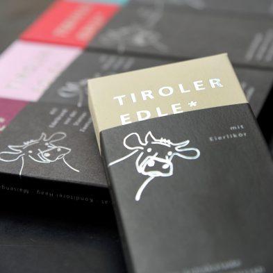 Tiroler Edle Schokoladen