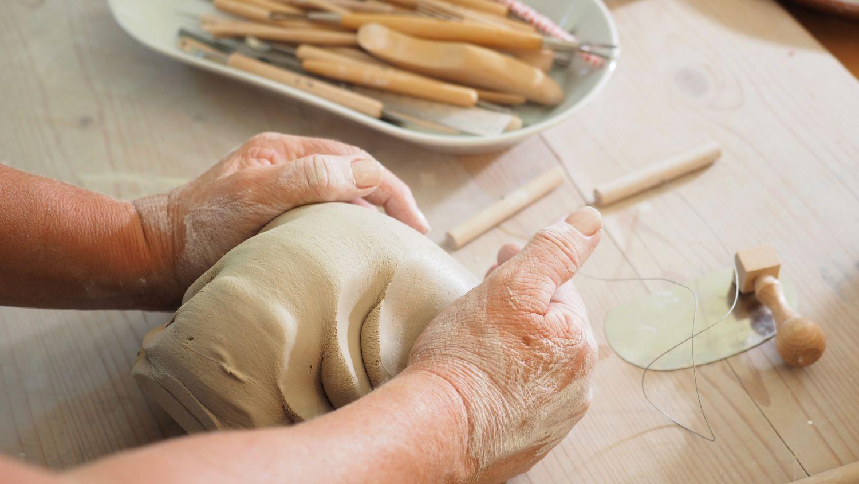 Dagmar Eder - Keramikerin aus Osttirol